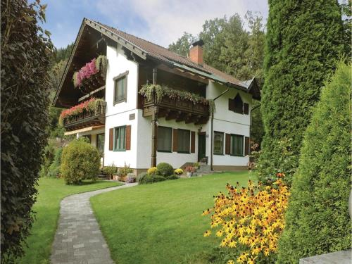 Studio Apartment in Afritz am See