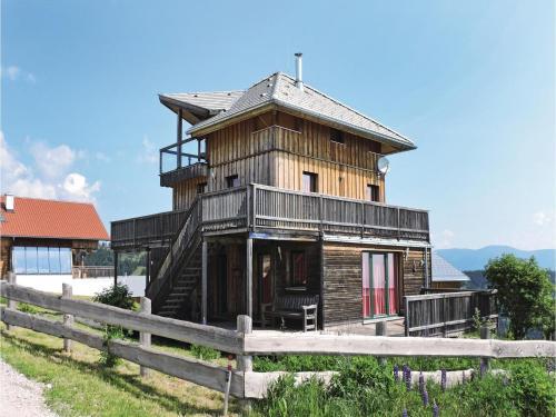 Four-Bedroom Holiday Home in Bad St. Leonhard, Klippitztorl