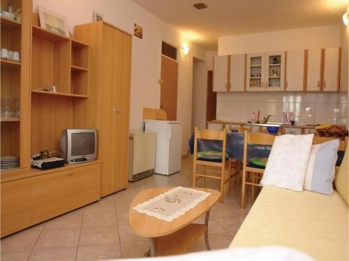Apartment Kastelirska I