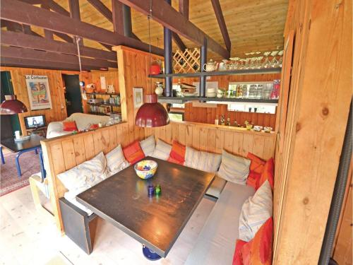 Holiday home N. C. Alstedsvej Fjerritslev I