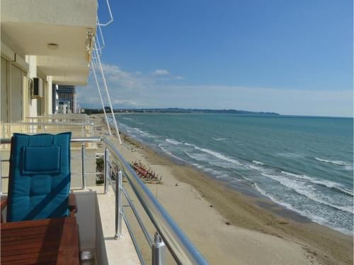 Apartment Durres with Sea View II - 0