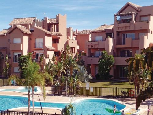 Apartment Mar Menor Golf Resort 02