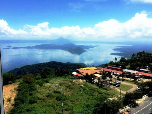 StayCation in Tagaytay City