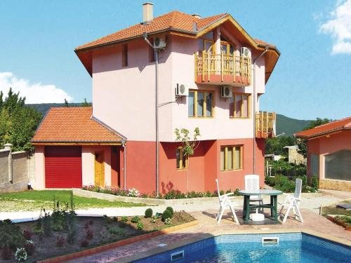 Holiday home Rogachevo Village