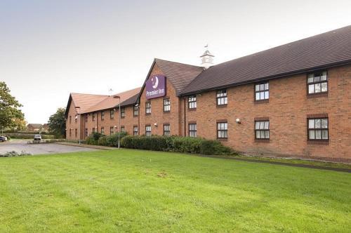 Premier Inn Crewe West, Crewe