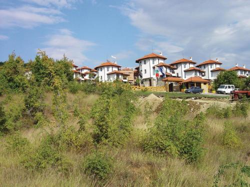 Apartment Kosharitsa Village Bay View Villas II