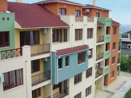 Apartment Varna Meeresgarten II