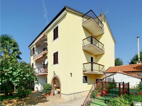 Apartment Goranska VI