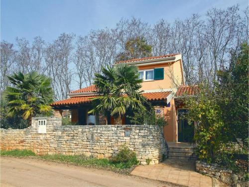 Holiday home Kranceti VI