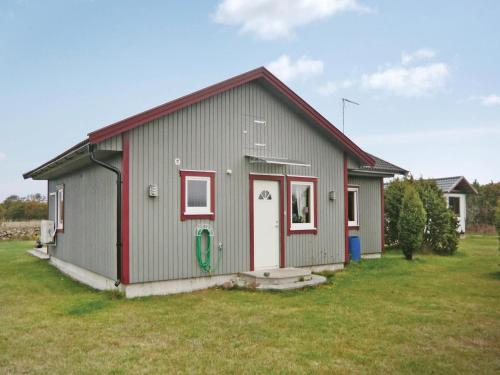 Three-Bedroom Holiday home Löttorp 0 09