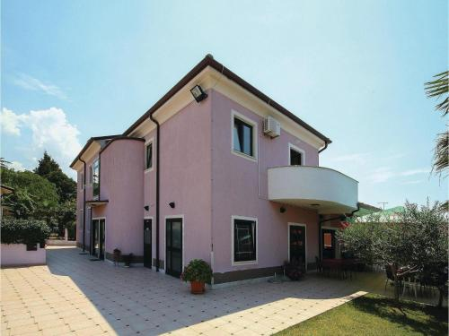 Apartment Basanija Istarska