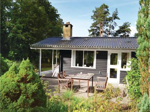 Holiday home Lynglund I-501