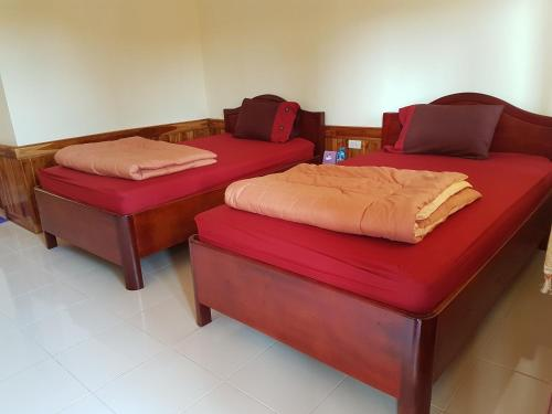 Pado Guesthouse, Muang Pak-Lay
