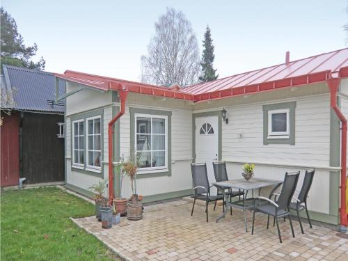 Holiday home Borgholm 44