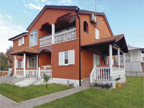 Apartment Valica 05