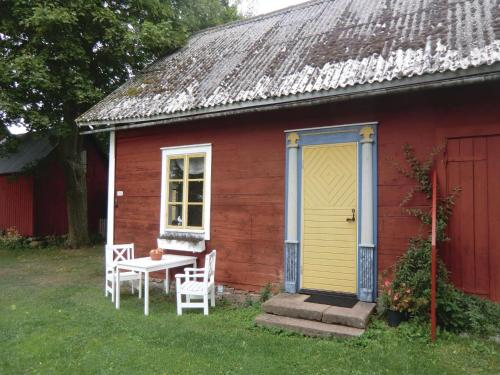 Holiday home Borgholm *XXXVI *