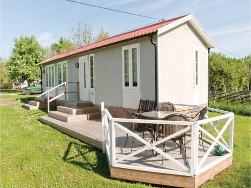 Holiday home Tofta Kroks Gotlands Tofta