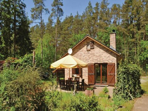 Holiday Home Le Sanglier 04