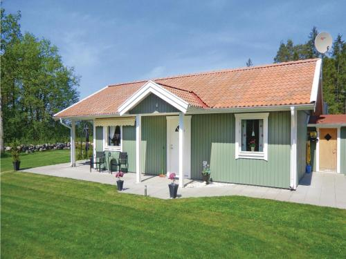 Holiday home Gällbygatan Löttorp III