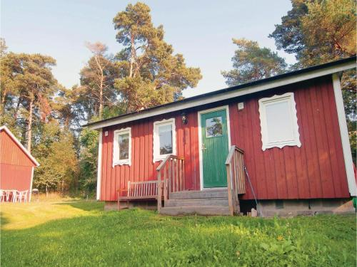 Holiday home Etebols Lummelunda Visby