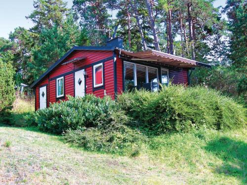 Holiday home Gotlands Tofta 13