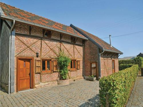 Holiday Home Le Verger