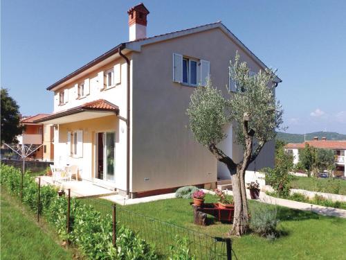 Apartment Rovinjsko Selo *XLIV *