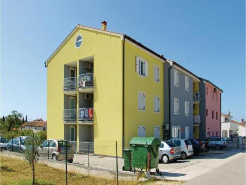 Apartment Rovinjsko Selo bb IV