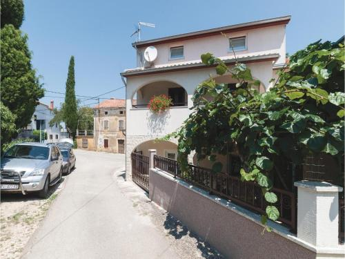 Apartment Bilice Croatia
