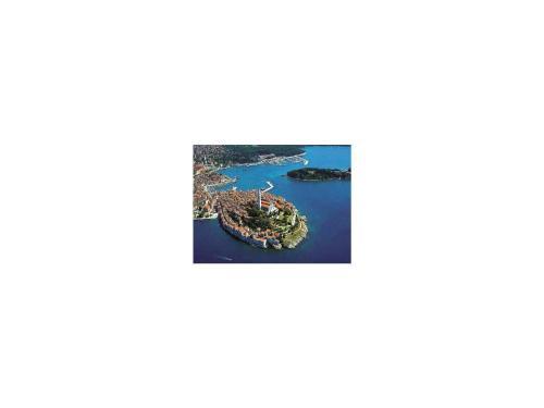 Apartment Rovinj with Sea View XII