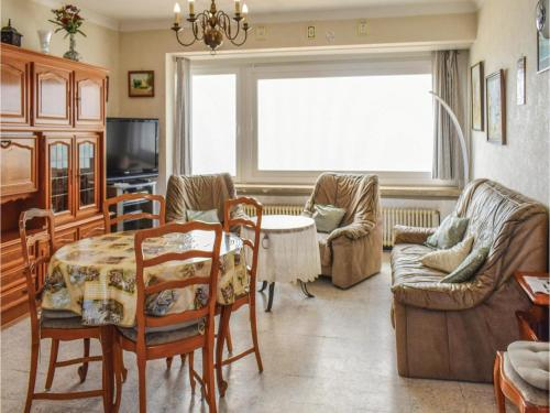 Apartment Spirou