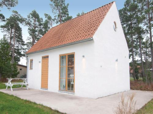 One-Bedroom Holiday home Gotlands Tofta 0 05