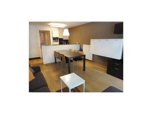 Apartment De Zandbank