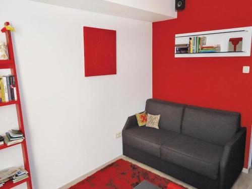 Apartment Oostende *XXXIII *