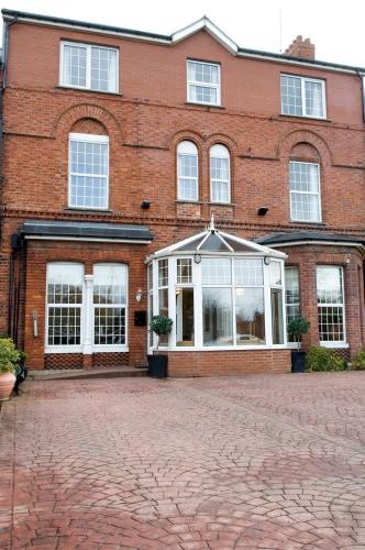 Photo of Maranatha House Hotel Bed and Breakfast Accommodation in Belfast Antrim