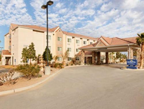 Microtel Inn & Suites by Wyndham Wellton