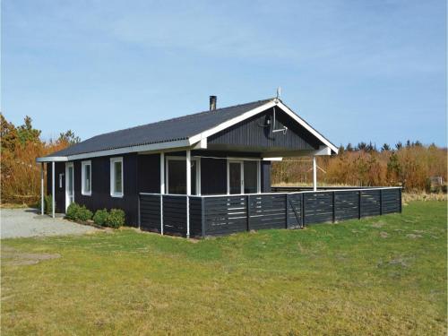 Holiday home Gransangervej Ringkøbing II
