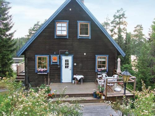 Holiday home Gladövägen Huddinge, Huddinge
