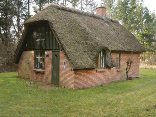 Holiday Home Ulfborg with Fireplace I