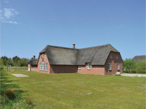 Holiday home Dommersøvej Ulfborg III