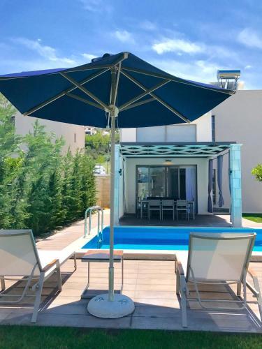 Wendow Pool Villas