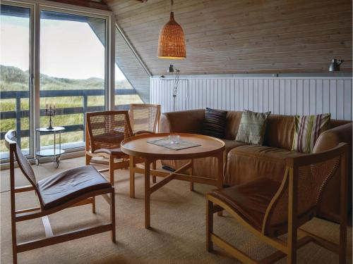 Holiday home Lyngvej Ulfborg I