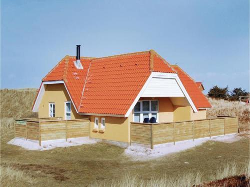 Holiday home Krylen Ringkøbing IX