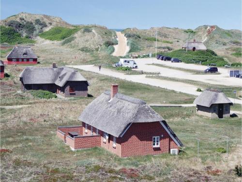 Holiday home Revlingvej