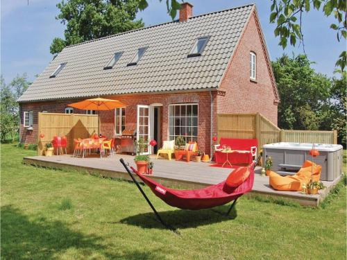 Holiday home Hobyvej