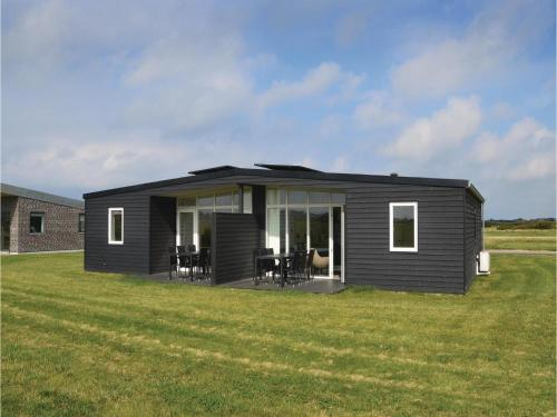 Two-Bedroom Holiday home Ringkøbing 08