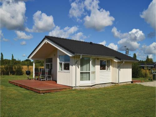 Holiday home Myggefjed Rødby Denm