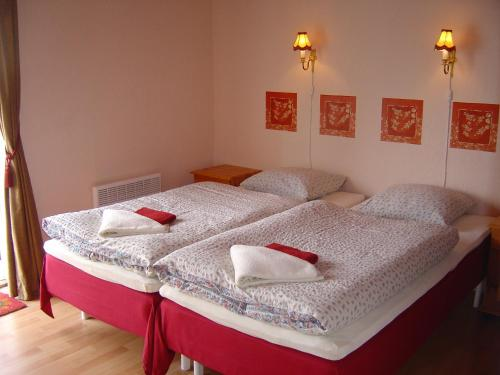 Photo of Bed and Breakfast Vester Hjermitslev Hotel Bed and Breakfast Accommodation in Saltum N/A