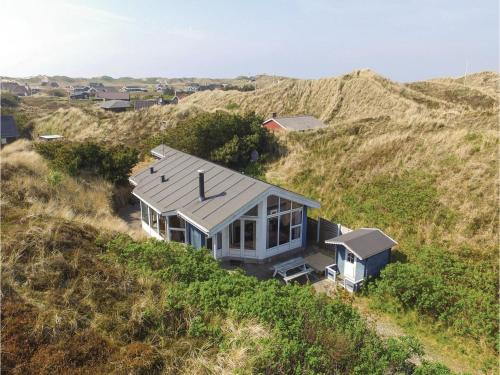 Holiday home Sneppedalen III