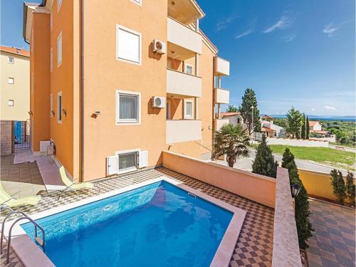 Apartment Liznjan VI